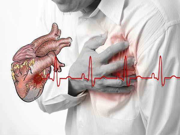 Be Careful Anybody In Any Age Can Face Heart Disease