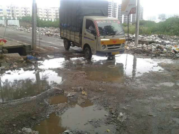 Deaths In A Week Due To Pothole In Bengaluru Is Government Of Karnataka Not Serious Still