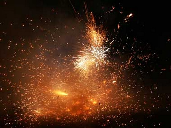 Aligarh: Woman & her daughter died in explosion while making crackers