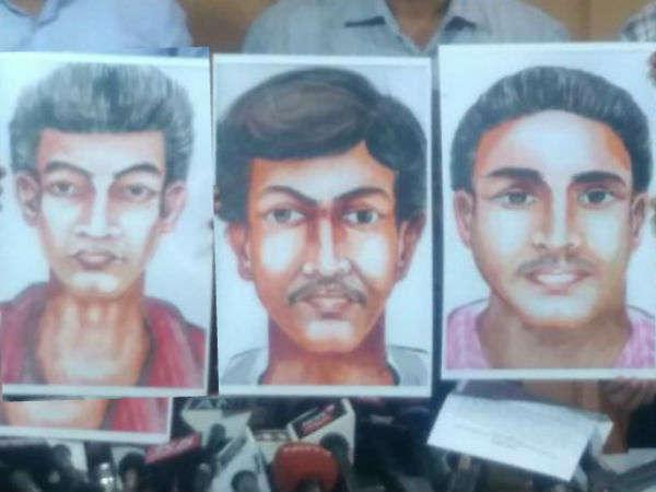 Gauri Lankesh Murder Public Asking Question To Sit About Tilak In Sketch