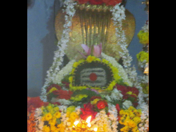 Guhya Agashteshwara is one of the most important devotional centre in Kodagu district