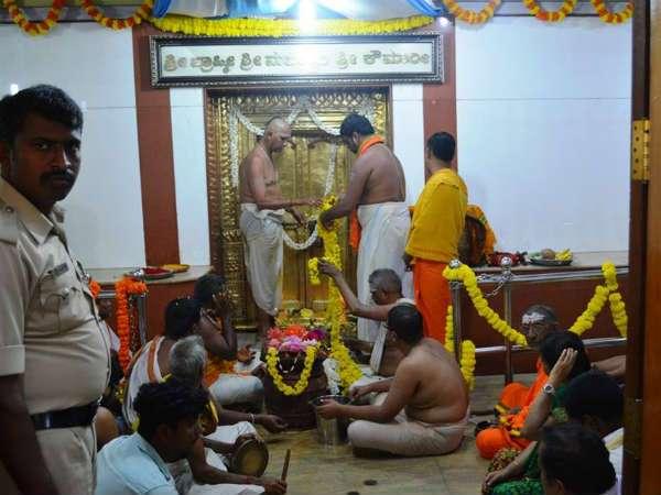 ಹಾಸನಾಂಬೆ ದೇವಾಲಯದ ಹುಂಡಿ ಲೆಕ್ಕಾಚಾರ!