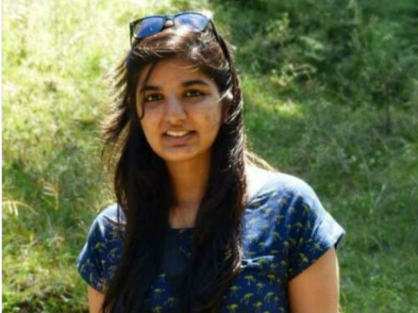 Icai President S Daughter Found Dead On Railway Tracks