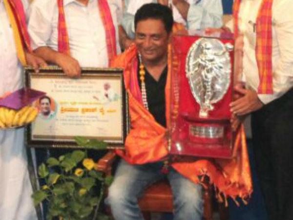 I Have Eligibility To Receive Shivarama Karanth Award Prakash Rai