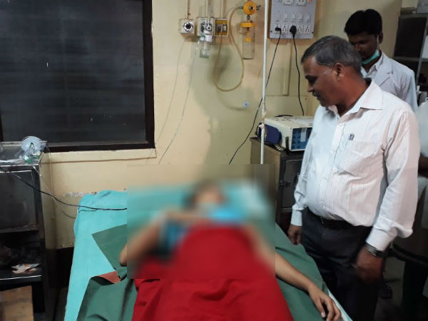 3 Nursing Students Attempt To Suicide At Hubballi Kims