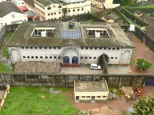 Mangaluru Jail Turns To Be Heaven For Prisoners Now