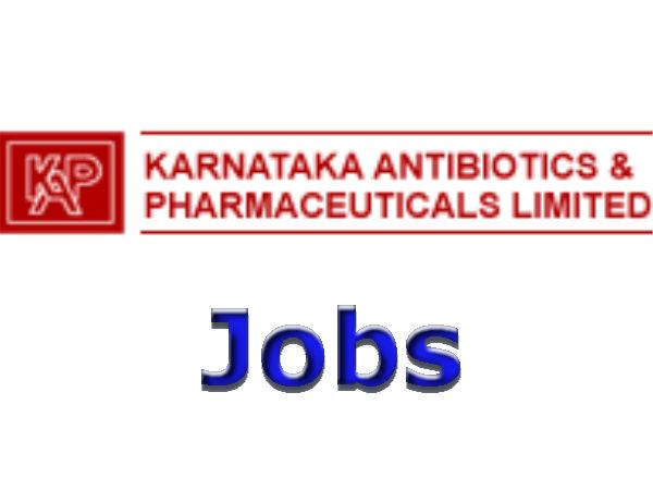 Kapl Recruitment 2017 Apply For 19 Representative Vacancies