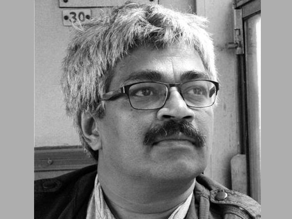 Journalist Vinod Verma arrested from Ghaziabad for blackmailing, extortion