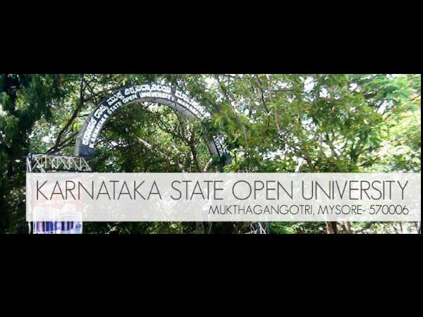 Mysuru Karnataka State Open University Will Be Closed Soon
