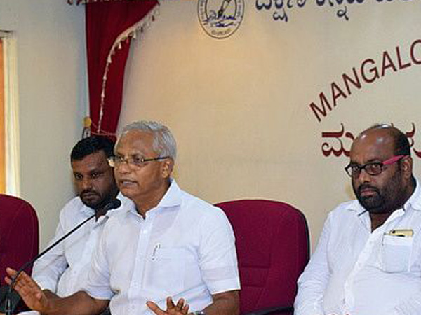 Rs 65 Crore Sanctioned For Development of Old Port in Mangaluru– MLA JR Lobo