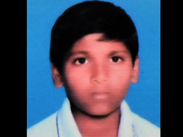 A School Student Is Missing In Chamarajanagara District