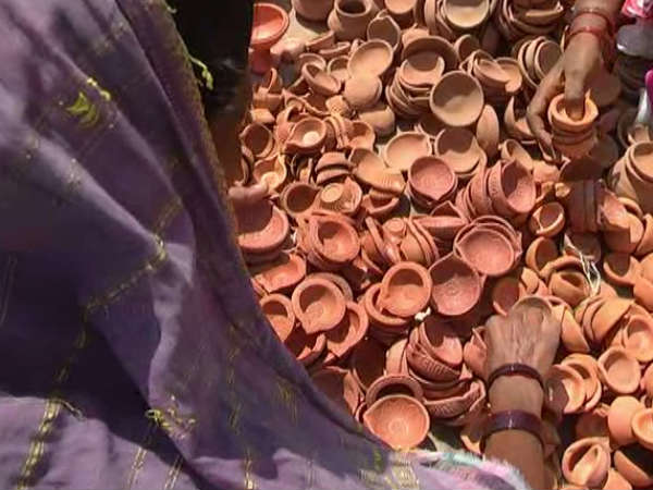 Yadagiri: Potters life becomes a tragedy now