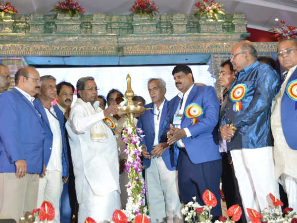 Karnataka State Contractors Demand Will Be Fulfilled Siddaramaiah