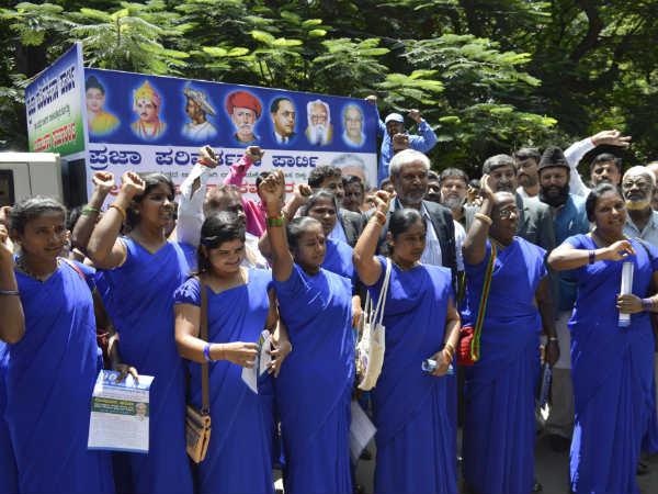 Praja Parivartan Party Launch On October 9 Bengaluru
