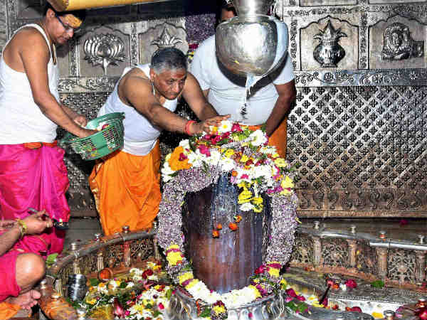 No Milk And Curd Offerings To Ujjain S Shiva Lingam Supreme Court