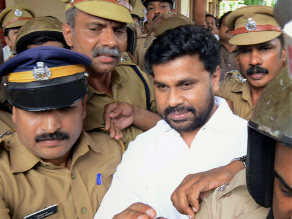 Malayalam Actress Molestation And Abduction Case Actor Dileep Granted Bail By Kerala High Court