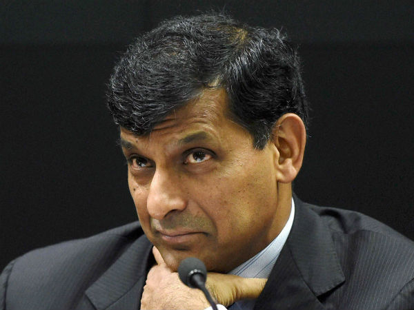 Nobel Prize in Economic Sciences missed for Raghuram Rajan