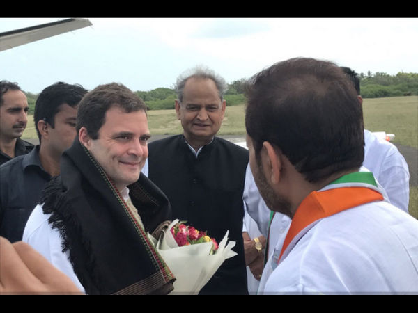 We Have Seen Rahul Gandhi S Picture Missing List Says Bjp Leader Syed Zafar Islam