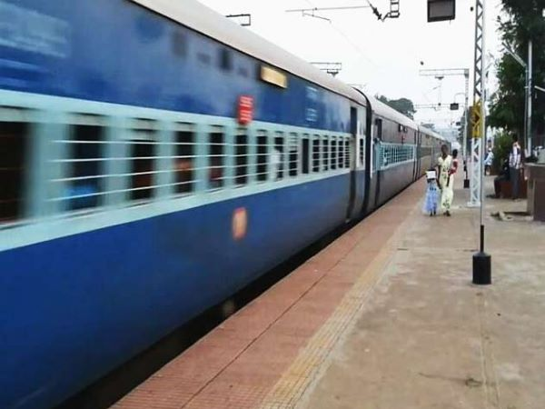 A suburban railway network for Bengaluru on cards: Goyal