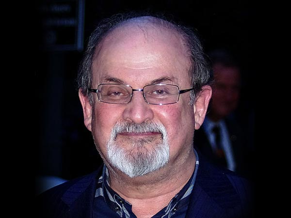 Author Salman Rushdie Irks Islamists Again With His Comment On Quran