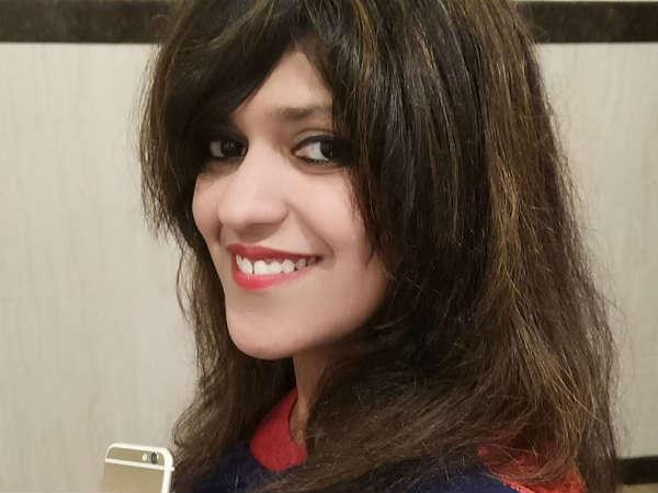 Woman Biker Activist Sana Iqbal Dies In Car Accident