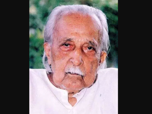 Know More About Dr Shivaram Karanth And His Home Town Kota
