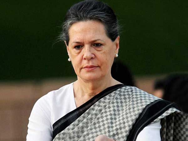 Sonia Gandhi suffering from upset stomach, admitted to Ganga Ram Hospital