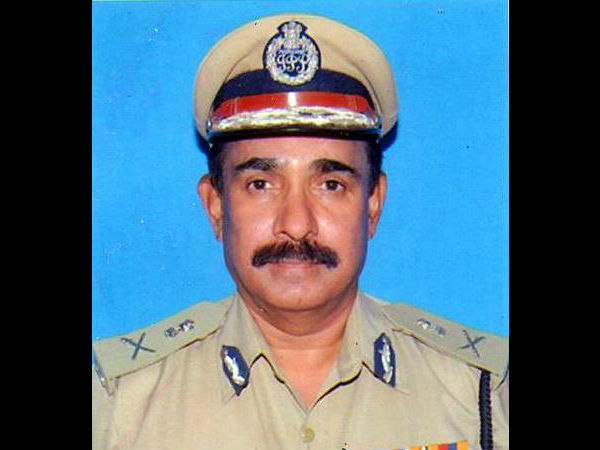 HC Kishor Chandra likely to succeed R K Dutta as DG-IGP