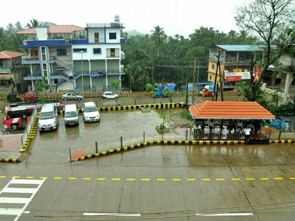 Thirthahalli Gets International Standard Road Developed Pwd