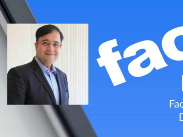 Facebook India Md Umang Bedi Quits