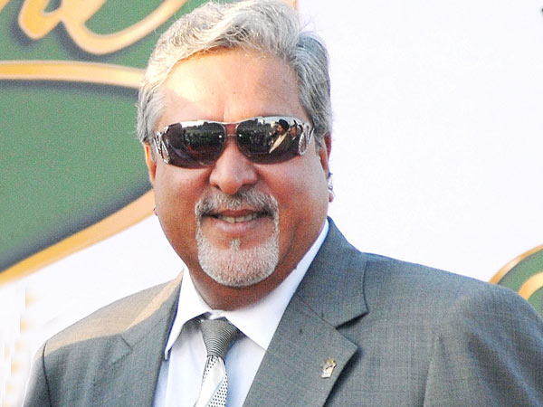 Vijay Mallya allowed to spend Rs. 16L a week : London HC