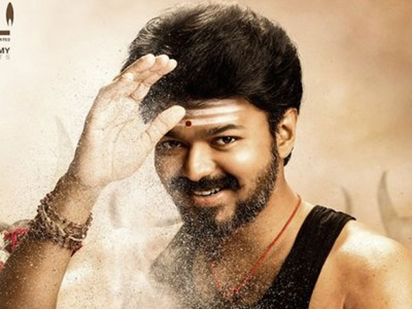 Vijay Mersal in trouble : A complaint filed against film for hurting Hindu sentiments
