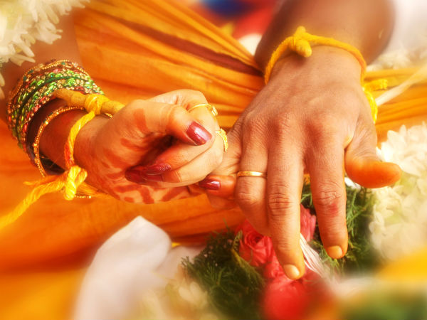 Telangana To Offer 3 Lakh Women To Marry Temple Priests