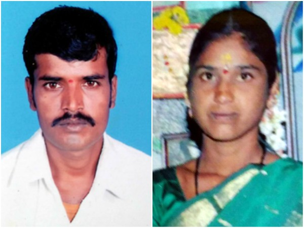 Drunkard husband murdered his wife and surrendered to police