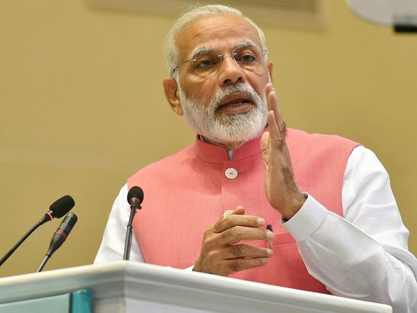 Pm Modi Calls For Debate On Internal Democracy In Parties