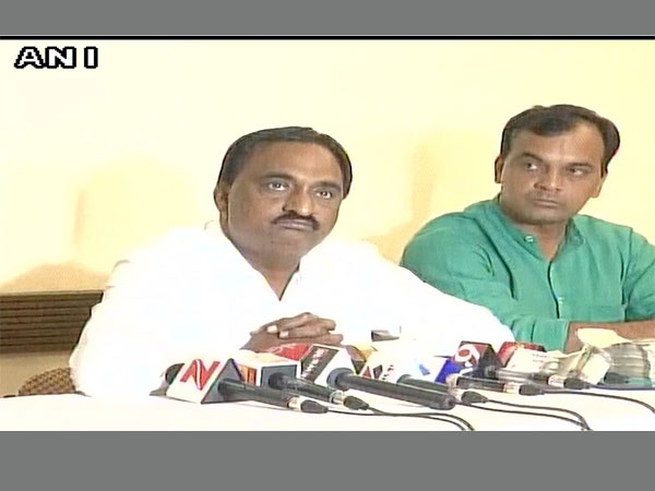 Patidar leader Narendra Patel says he was offered Rs 1 crore to join party