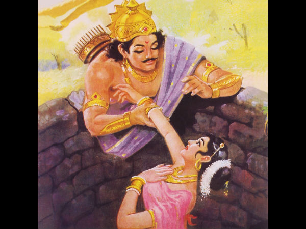 Mythological Story Of Yayati Is Still Relevant
