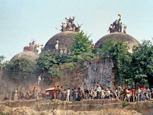 VHP rules out need for dialogue over Ayodhya dispute