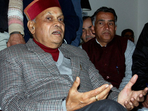 Himachal Pradesh election: Why Prem Kumar Dhumal may last as CM only till 2019 Lok Sabha polls even if BJP wins.