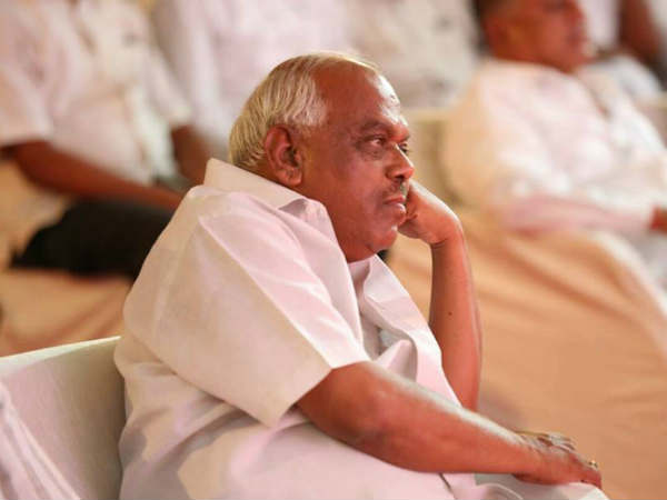 Minister Ramesh Kumar Should Not Become Alone In Kpme Act Amendment