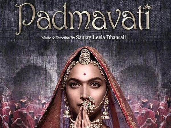 Amid Rising Protests Padmavati Release Deferred Voluntarily