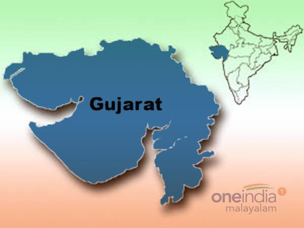 Lakh Litres Of Liquor 27 Kg Gold Seized In Gujarat