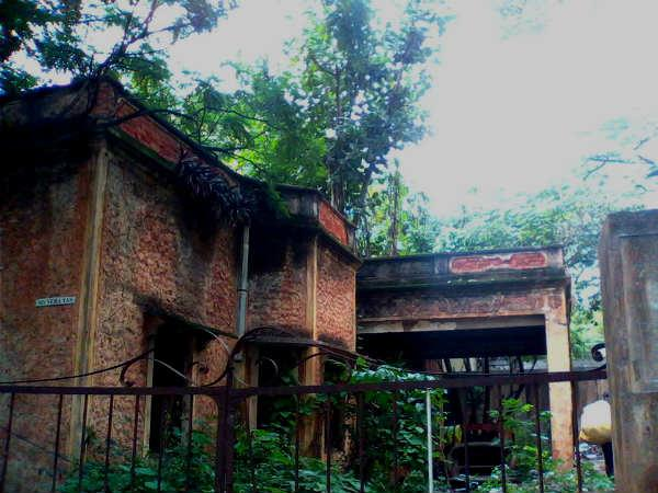 Nostalgia About Childhood House And Bengaluru By Srinath Bhalle