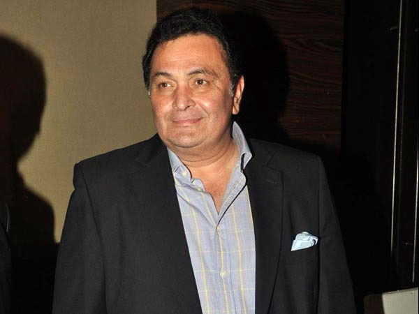 What is Rishi Kapoor's last wish? To see Pak before he dies