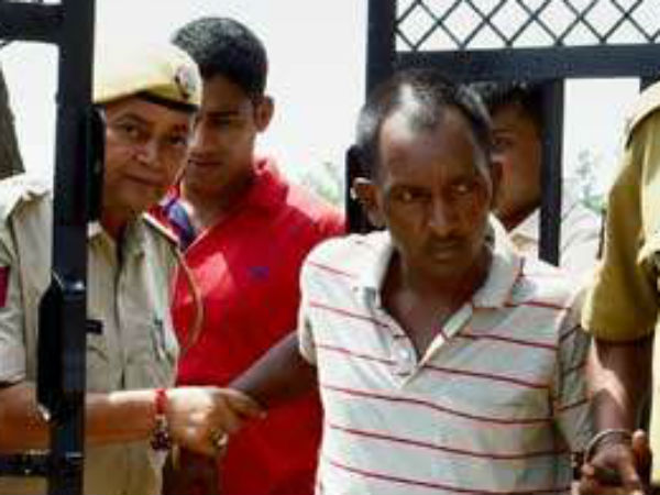 Gurugram District Court grants bail to accused bus conductor Ashok in Pradyuman Murder Case