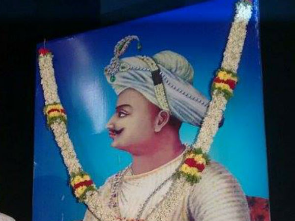 No invitation for minister to Tipu Jayanti programme