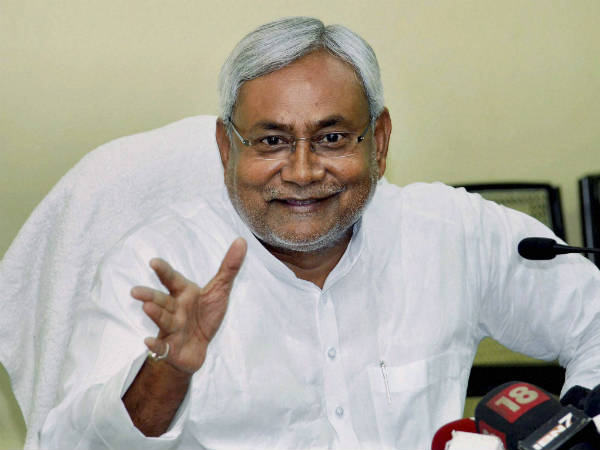Nitish Kumar Won T Campaign For Gujarat Election
