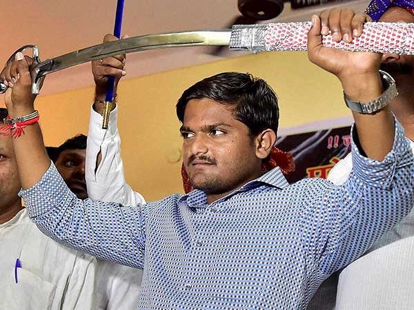 People wants to see CD of 22 years of development, not of a 22-year-old boy: Hardik Patel