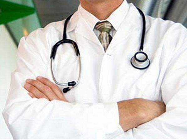 Private doctors strike claim two life