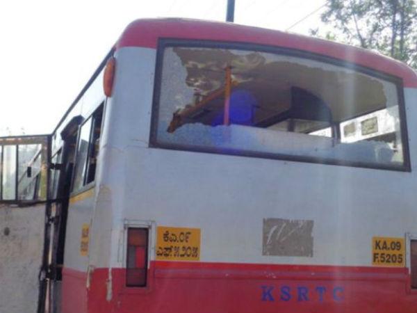 The Kodagu Bandh Success Against Tipu Jayanti On Friday
